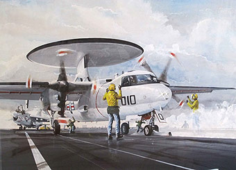 aviation art - paintings for sale